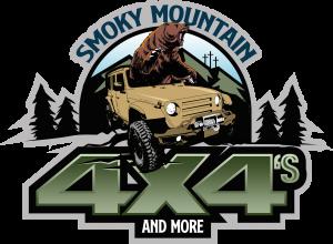 Smoky Mountain 4x4's